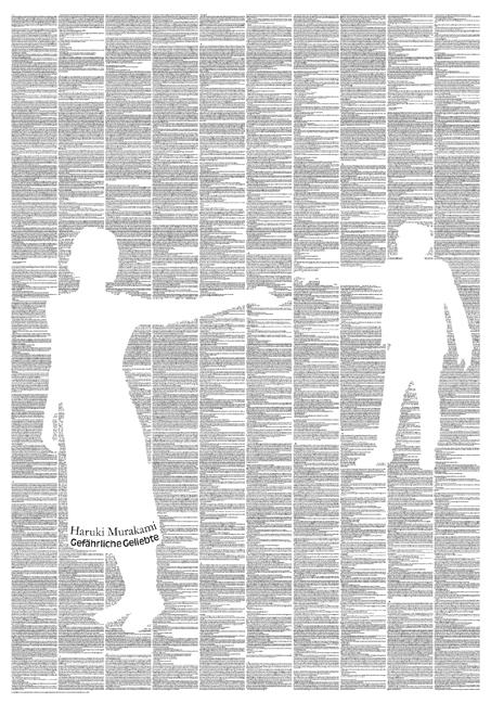 Wandroman: Haruki Murakami - Gefährliche Geliebte, DuMont Verlag
