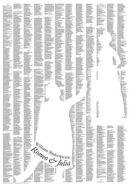 Wandroman: William Shakespeare - Romeo und Julia, DuMont Verlag
