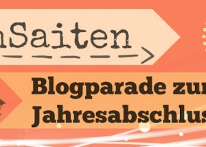 Buchsaiten Blogparade No. 6