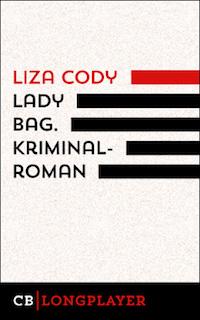 Liza Cody - Lady Bag