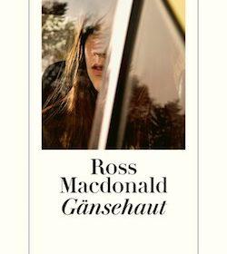 Ross Macdonald - Gänsehaut