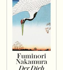 Fuminori Nakamura - Der Dieb
