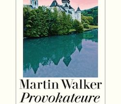 Martina Walker - Provokateure