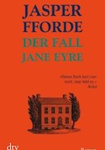 Jasper Fforde - Der Fall Jane Eyre
