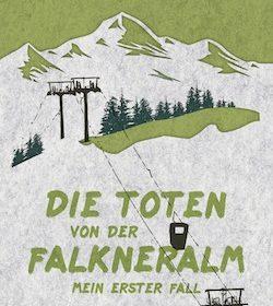 Die Toten von der Falkneralm - Miroslav Nemec