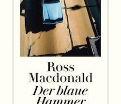 Ross Macdonald - Der blaue Hammer