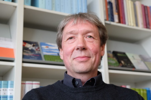 Michael Düblin, Foto: Laurent Gachnang