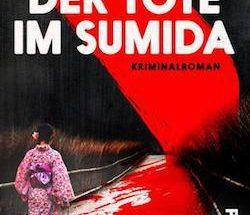 Sujata Massey - Der Tote im Sumida