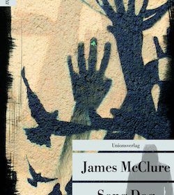 James McClure - Song Dog