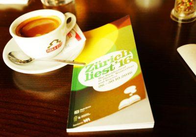 Zürich liest: Petra Ivanov im Unionsverlag