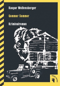 Kaspar Wolfensberger - Gommer Sommer