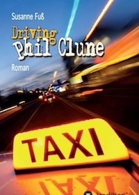 Susanne Fuß - Driving Phil Clune