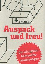 Jürgen H. Hahn - Auspack und freu