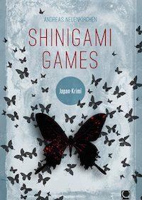 Andreas Neuenkirchen - Shinigami Games