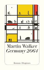 Martin Walker - Germany 2064