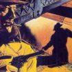 """Ausschnitt aus dem LP-Cover """"The Singing Detective""""; Foto: archive.org"""