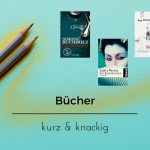 Literatur, Rezensionen & mehr