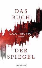 Das Buch der Spiegel - EO Chirovici