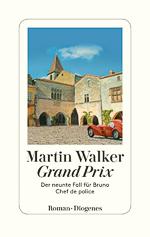 Martin Walker - Grand Prix