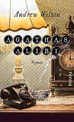 Andrew Wilson - Agathas Alibi