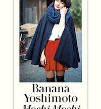 Banana Yoshimoto - Moshi Moshi