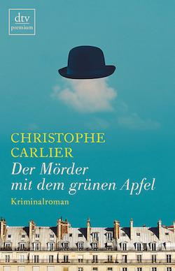 Christophe Carlier - Der Mörder mit dem grünen Apfel