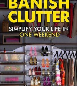 Sarah Goldberg - Banish Clutter