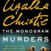 Sophie Hannah - The Monogram Murders