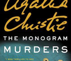 Sophie Hannah - The Monogram Murders