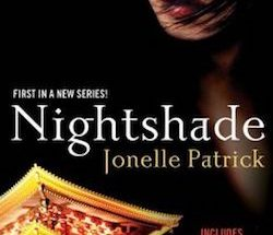 Jonelle Patrick - Nightshade