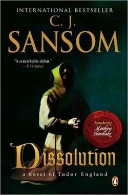 C.J. Sansom - Dissolution