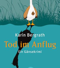 Karin Bergrath - Tod im Anflug