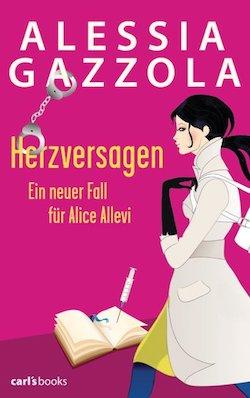 Alessia Gazzola - Herzversagen
