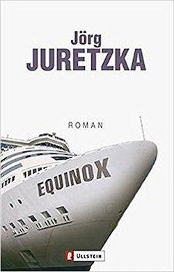 Jörg Juretzka - Equinox