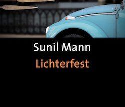 Sunil Mann - Lichterfest