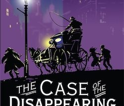 Anthony Read - The case of the disappearing detective