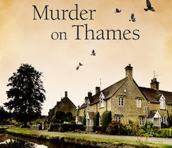 Matthew Costello, Neil Richards - Cherringham: Murder on Thames