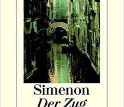 Georges Simenon - Der Zug aus Venedig