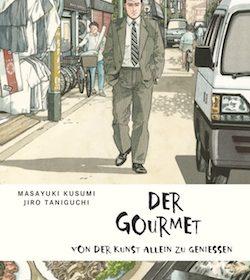 Jiro Taniguchi - Der Gorumet