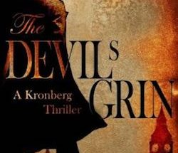 Annelie Wendeberg - The devil's grin