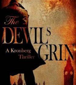 Annelie Wendeberg - The devil's grin