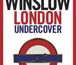 Don Winslow - London Undercover