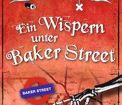 Ben Aaronovitch - Ein Wispern unter Baker Street
