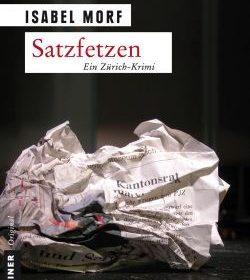 Isabel Morf - Satzfetzen