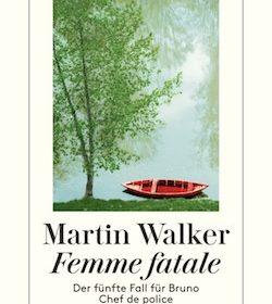 Martin Walker- Femme fatale