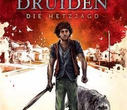 Kevin Hearne - Die Chronik des eisernen Druiden: Die Hetzjagd