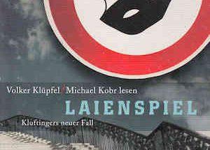 Volker Klüpfel, Michael Kobr - Laienspiel
