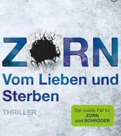 Stephan Ludwig - Zorn: Vom Lieben und Sterben