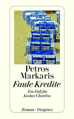 Petros Markaris - Faule Kredite