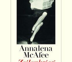 Annalena McAfee - Zeilenkrieg